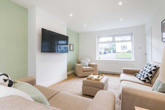 Lounge (1) of Paterson Terrace, Murray, East Kilbride G75