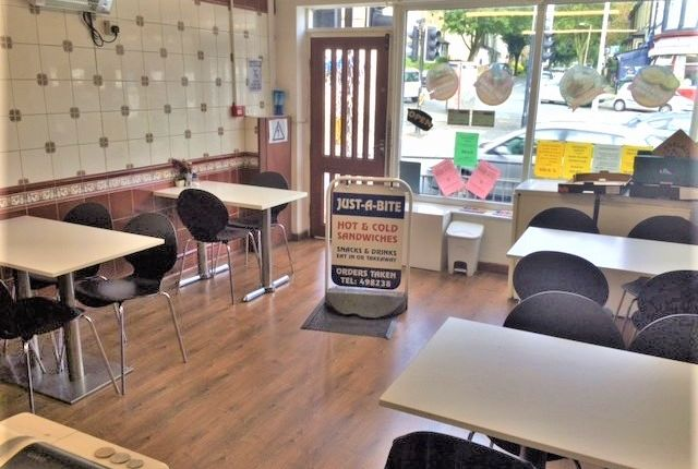 Photo 2 of Cafe & Sandwich Bars BD8, West Yorkshire