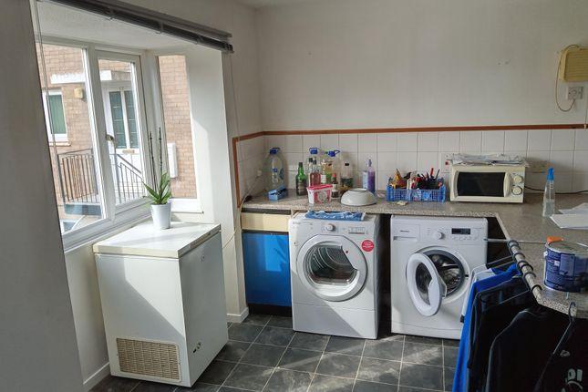 2 bed flat for sale in Sparrowscroft Road Rendlesham, Woodbridge IP12