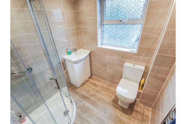 Shower Room of Bach Mill Drive, Birmingham B28