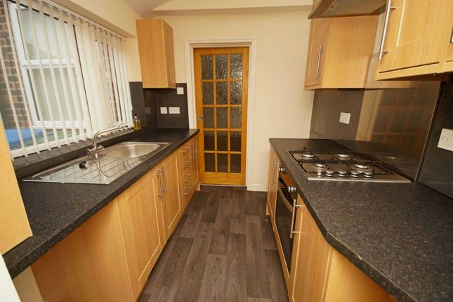 Thumbnail Terraced house to rent in Oxford Street, Adlington, Chorley