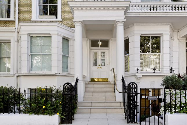 Exterior (Main) of Marloes Road, London W8