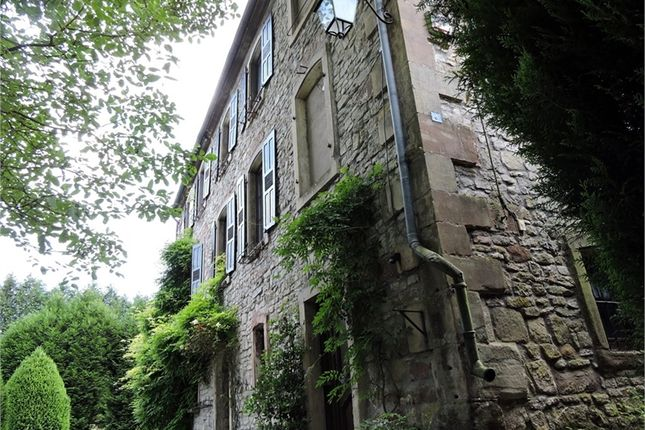 Thumbnail Property for sale in Lorraine, Moselle, Sarreguemines