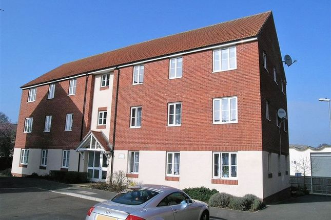 2 bed flat for sale in Coker Way, Chard TA20
