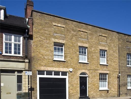 Thumbnail Property for sale in Whittlesey Street, Waterloo
