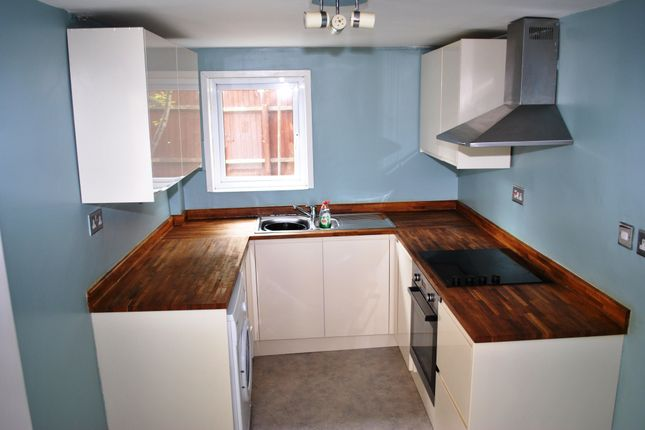 Thumbnail Terraced house to rent in Brookdale Road, London