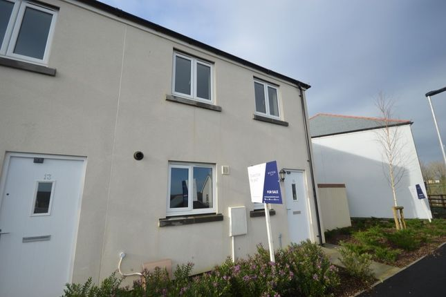3 bed semi-detached house for sale in Trevethan Meadows, Carlton Way, Liskeard