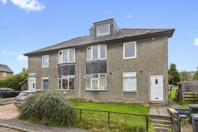 4 bed maisonette for sale in 48 Carrick Knowe Terrace, Carrick Knowe, Edinburgh EH12