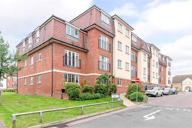 1 bed flat for sale in Field House, 40 Schoolgate Drive, Morden, Surrey SM4