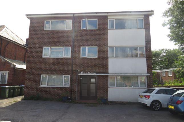 Thumbnail Flat for sale in Richmond Road, Southampton