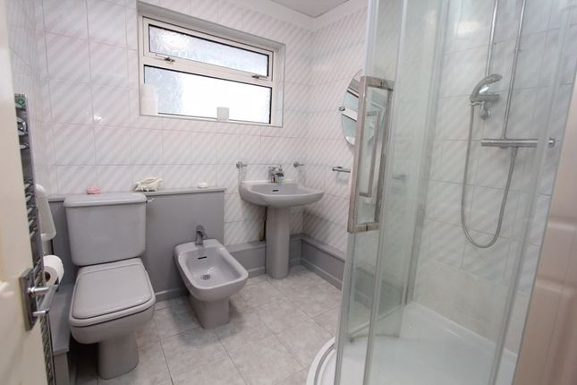 Shower Room/WC of Nurston Close, Rhoose, Barry CF62