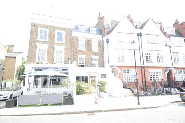 Thumbnail Flat for sale in Holland Street, Kensington