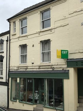 Thumbnail Flat to rent in Gloucester Street, Stroud, Gloucestershire
