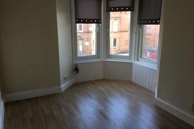 Thumbnail Studio to rent in Hanover Gardens, Wilson Street, Paisley