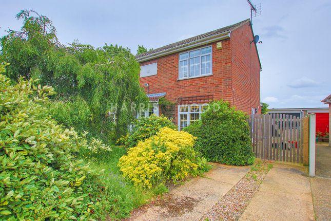 Detached house for sale in Seafield Avenue, Mistley, Manningtree
