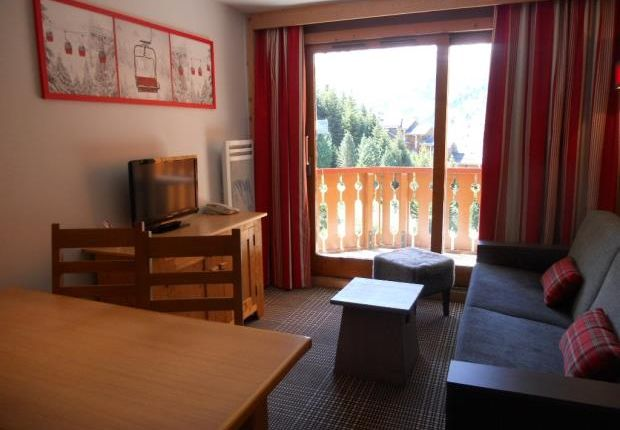 Apartment for sale in Méribel Mottaret, French Alps, 73550