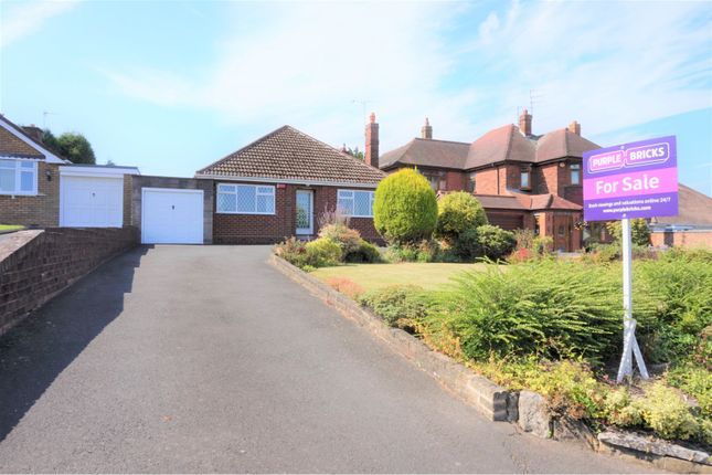 Thumbnail Bungalow for sale in Gospel End Road, Sedgley