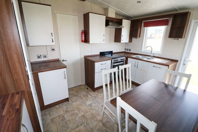Kitchen of Atlantic Bays, St Merryn PL28