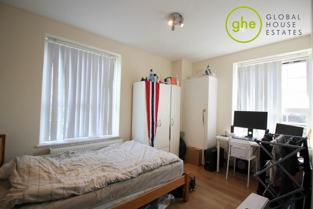 Thumbnail Flat to rent in Haddo Street, London