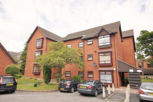 Thumbnail Flat to rent in Bidston Road, Prenton
