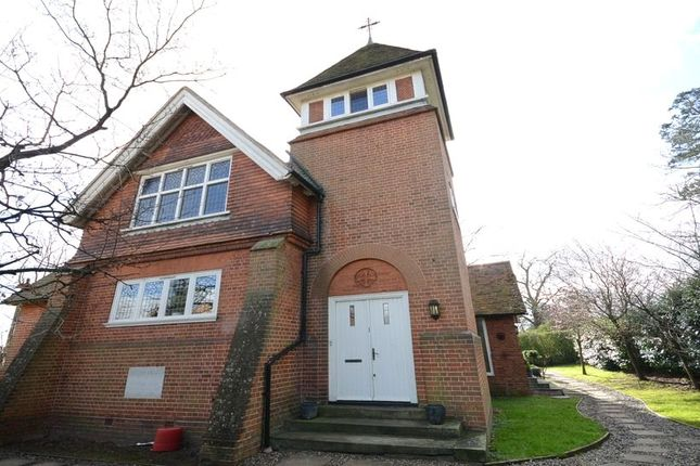 Thumbnail Property for sale in The Old Chapel, Chapel Lane, Spencers Wood
