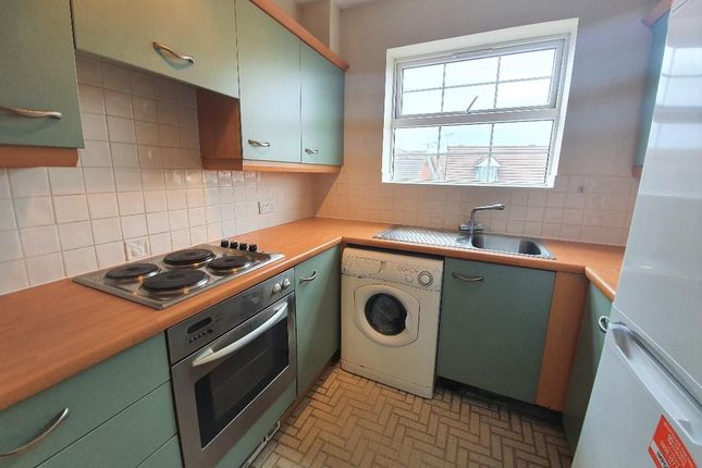 Kitchen of Gillquart Way, Parkside, Coventry CV1