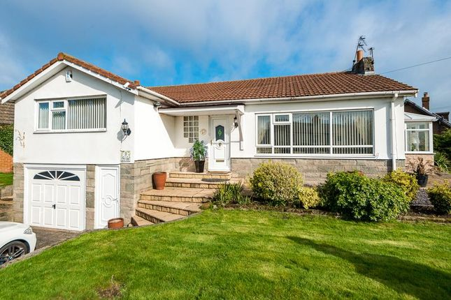 Thumbnail Detached bungalow for sale in Rock Lane, Melling, Liverpool