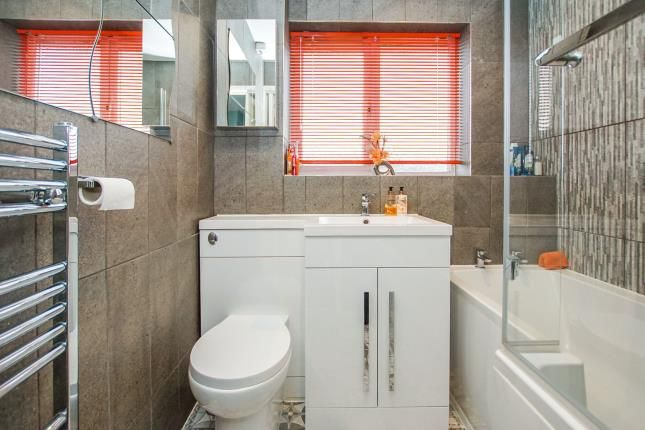 Bathroom of Chedworth, Yate, Bristol, Gloucestershire BS37