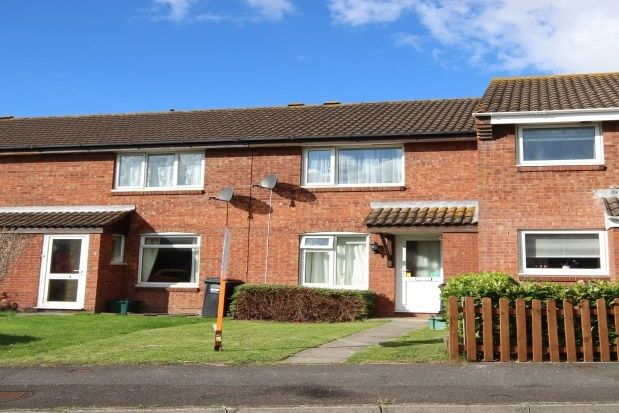 Thumbnail Property to rent in Corner Croft, Clevedon