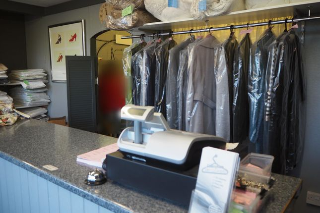 Photo 0 of Launderette & Dry Cleaners LS22, Collingham, West Yorkshire
