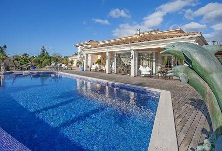 Thumbnail Villa for sale in 07300 Inca, Balearic Islands, Spain