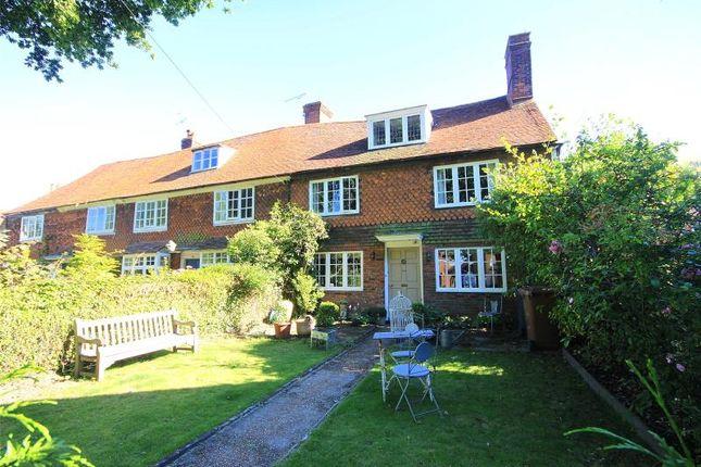 Thumbnail End terrace house for sale in High Street, Tenterden, Kent