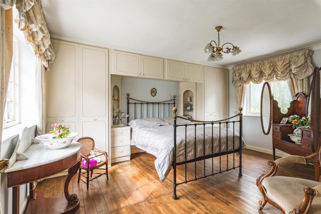 Master Bedroom of White Cottage, Kirk Langley, Ashbourne DE6