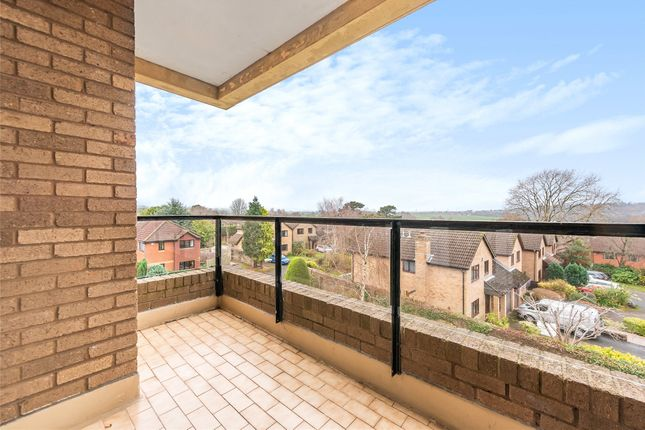 Thumbnail Flat for sale in Westonian Court, Glenavon Park, Bristol