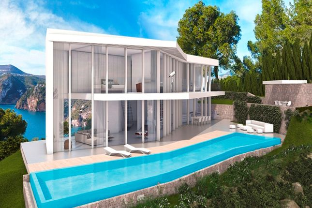 Thumbnail Villa for sale in Jávea, Costa Blanca, Spain