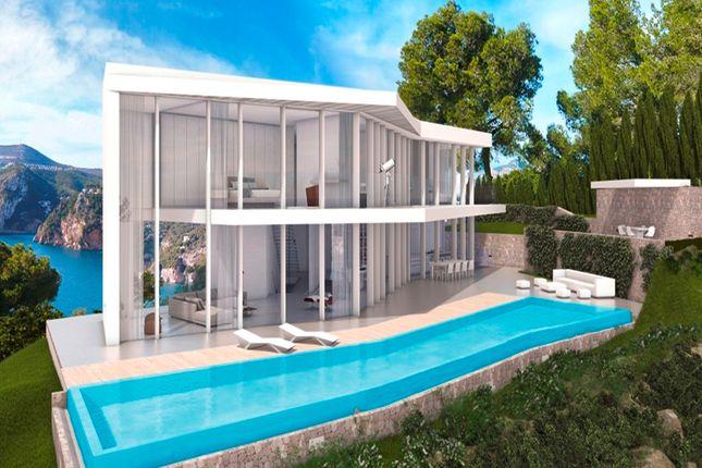 Thumbnail Villa for sale in Jávea, Costa Blanca, Spain
