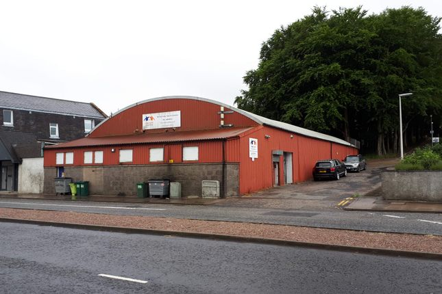 Thumbnail Light industrial to let in 705 Great Northern Road, Aberdeen