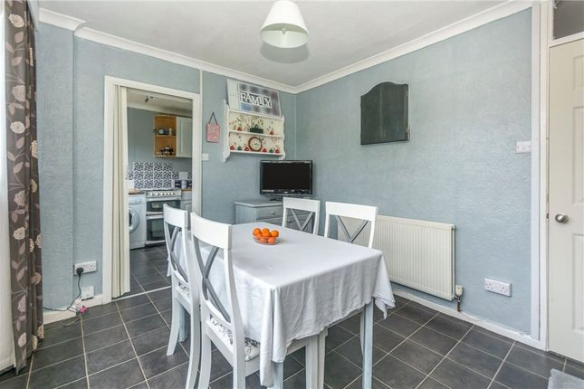 Dining Area of Oatlands Walk, Druids Heath, Birmingham B14