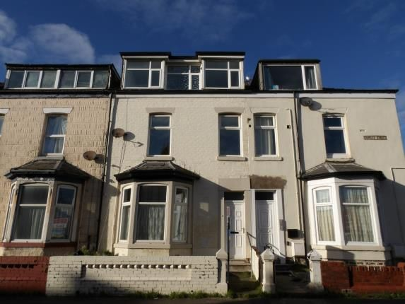 Thumbnail Terraced house for sale in Charles Street, Blackpool, Lancashire