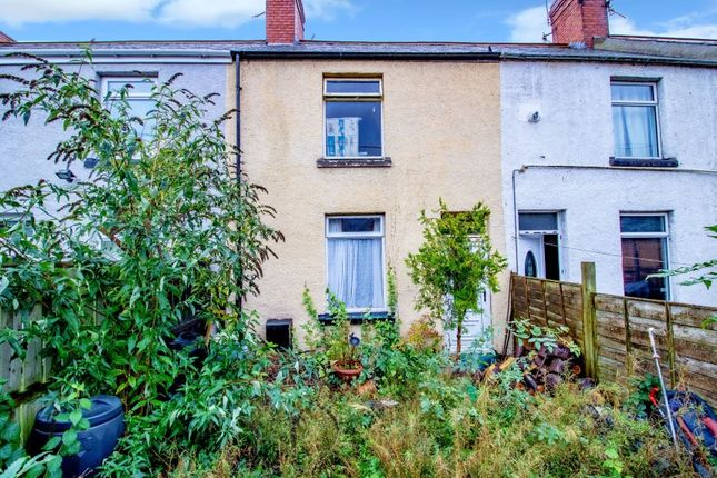 Thumbnail Terraced house for sale in 3 Logan Street, Langley Park, Durham, County Durham