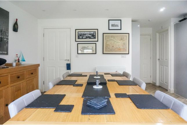 Dining Area of Montefiore Drive, Sarisbury Green, Southampton SO31