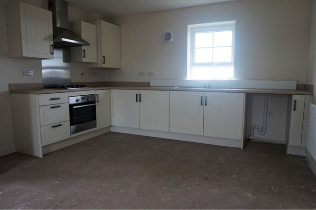 Kitchen of 7 Parkinson Place, Preston PR3