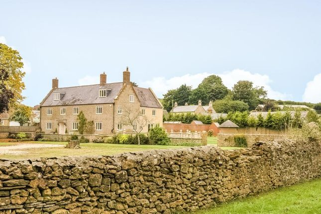 Thumbnail Detached house for sale in Forsters Lane, Bridport, Dorset