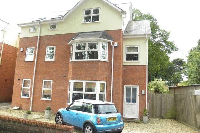 Thumbnail Semi-detached house to rent in Arden Road, Acocks Green, Birmingham B27, Birmingham,