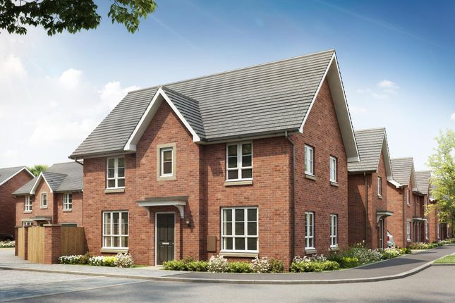 """Thumbnail Detached house for sale in """"Craigston"""" at Kintore Road, Cathcart"""
