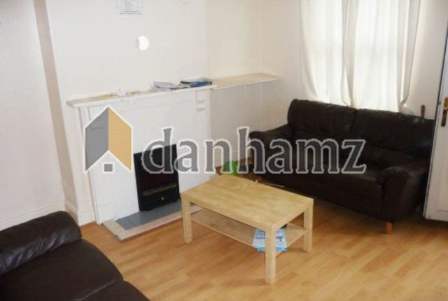 Property to rent in Thornville Street, Hyde Park, Leeds