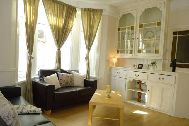 Thumbnail Terraced house to rent in Africa Gardens, Heath, Cardiff