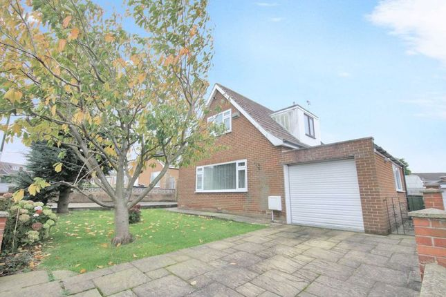 Thumbnail Detached house for sale in Ryelands Park, Easington, Saltburn-By-The-Sea