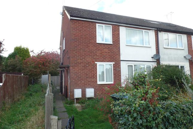 2 bed flat to rent in Aldermans Green Road, Aldermans Green, Coventry