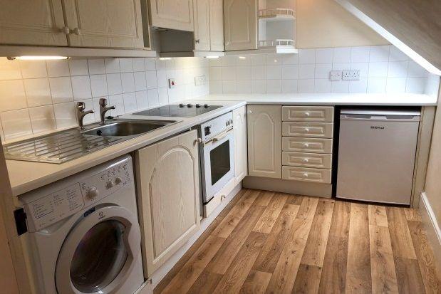 Thumbnail Flat to rent in Knapp Hill, South Petherton